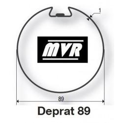Bagues Deprat 89 moteur Becker R - Moteur volet roulant