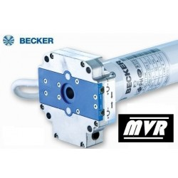 Moteur Becker R50-MO5 50/17 - 50 newtons - Volet roulant, store