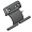 Attaches tablier volet roulant rigides II