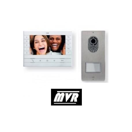 Visiophone Came 001CK0016FR Luxo