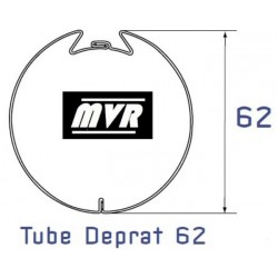 Bague moteur Deprat Tube 62