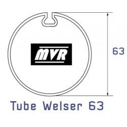 Bague moteur Deprat Tube Wesler 63