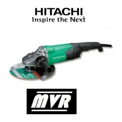 Meuleuse disqueuse Hitachi 2000W - G23ST