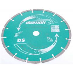 Disque diamant Makita Diamak D-65246 - 230 mm