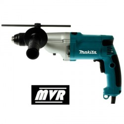 Perceuse à percussion Makita 720W - HP2051FHJ