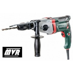 Perceuse visseuse à percussion Metabo SBE 780-2