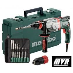 Perforateur burineur Metabo UHEV 2860-2 Quick Set