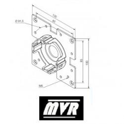 Support moteur Nice Era M Compact 45°