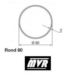 Bagues Rond 80 - moteur Nice Era M - Era MH