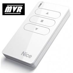 Telecommande Nice Era MiniWay MW1