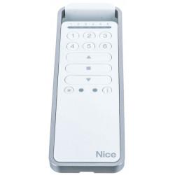 Télécommande Nice Era P6SBD bidirectionnelle