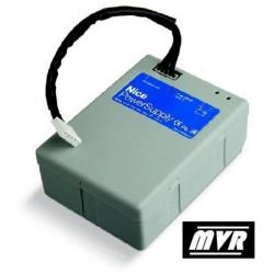 Batterie de secours Nice 24V