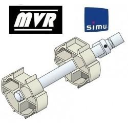 Embout Antichute Simu Deprat 89 - 95-147 Nm