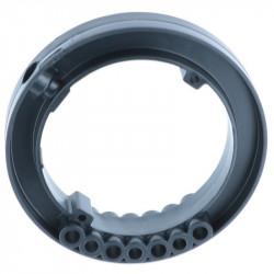 Bague Blocksur tube ZF64 tablier volet roulant
