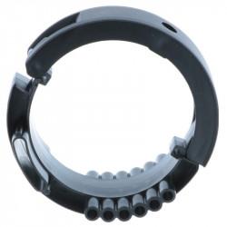 Bague Blocksur tube ZF80 tablier volet roulant