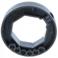 Bague Blocksur tube octo 40 tablier volet roulant