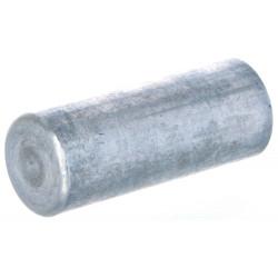 Butée volet roulant cylindrique 50 mm alu brut