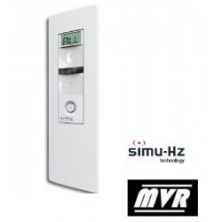 Télécommande Simu Hz 5 canaux