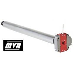 Moteur Simu Dmi5 Hz.01 50/12 - 50 newtons