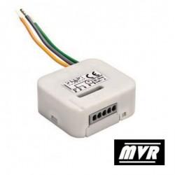 Micro récepteur Simu Hz - Eclairage