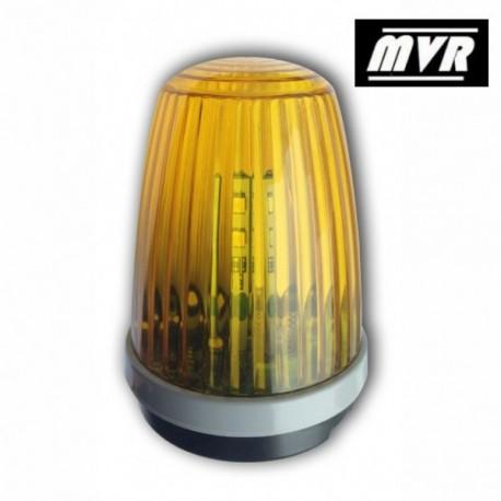 Signalisation F5000 Fixe Ou Lampe Led Clignotant BdroCex