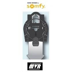 Support moteur Somfy LT50 pour joue 125 a 165mm - 30 Nm