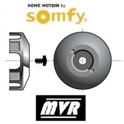 Stop roue pour Bagues moteur Somfy LT50