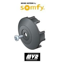 Stop roue pour Bagues moteur Somfy LT60