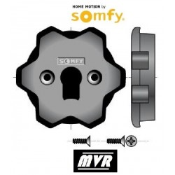 Support Interface moteur Somfy LS40/LT50
