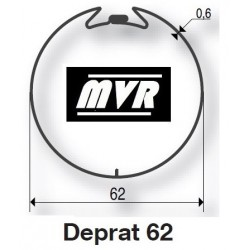 Bagues moteur Somfy LT50 - Deprat 62