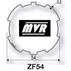 Bagues moteur Somfy LT50 - ZF54
