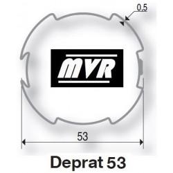 Bagues moteur volet roulant Somfy LT50 - Deprat 53