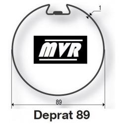 Bagues moteur volet roulant Somfy LT50 - Deprat 89