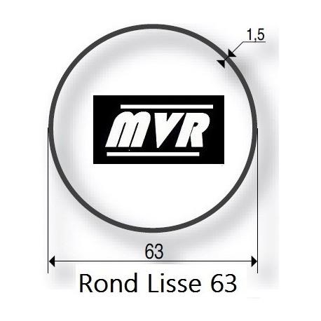 Bagues moteur volet roulant Somfy LT50 - Rond 63