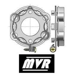 Support moteur volet roulant Somfy LT50 - LT60 - 120 nm