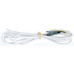 Cable moteur Somfy VVF RTS/IO pour moteur radio - 5 m