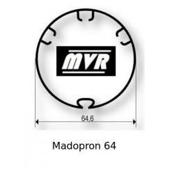 Bagues moteur Somfy LT50 - Madopron 64
