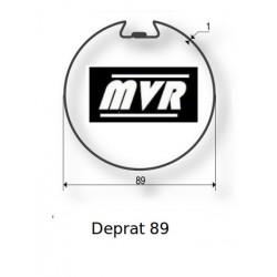 Bagues moteur Somfy LT60 - Deprat 89