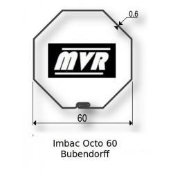 Bagues moteur Somfy LT50 - Imbac Octo 60