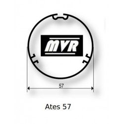 Bagues moteur Somfy LT50 - Ates 57