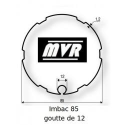 Bagues moteur Somfy LT60 - Imbac 85 goutte 12