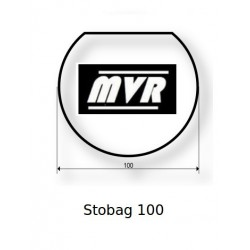 Bagues moteur Somfy LT60 - Stobag 100
