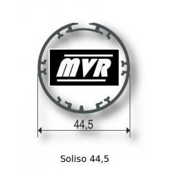 Bagues moteur Somfy LS40 - Soliso 44,5